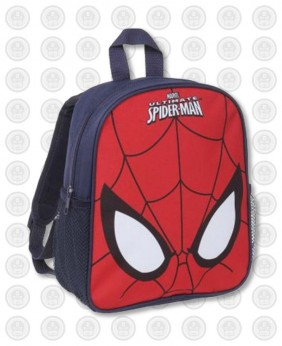 Sac à dos enfant Spiderman