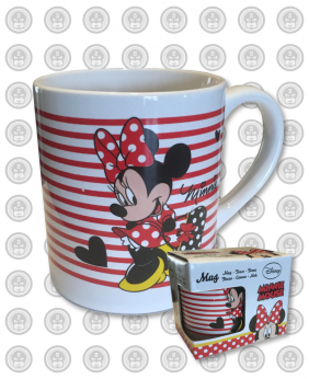 Mug Minnie Mouse