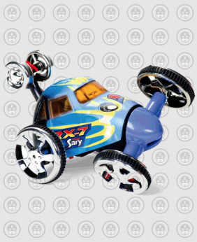 Voiture Spinster RC